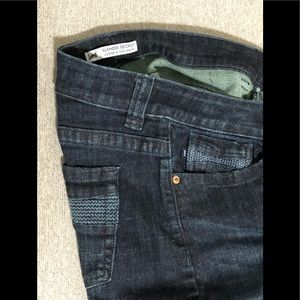 Lee 'Slender Secret' Blue Denim Boot Cut Jeans
